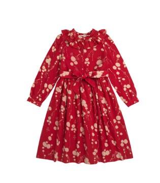 OMG买它!这件小裙子太太太浪漫啦