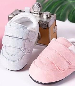 选对学步鞋 精心呵护宝贝的小脚丫