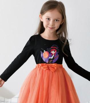 快乐精灵童装怎么样 时尚穿搭尽在快乐精灵童装