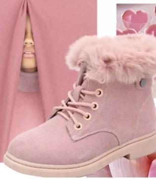 斯乃纳重磅雪地靴来袭 承包你冬天的温暖
