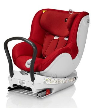 儿童安全座椅如何选 了解这些让选择更有把握