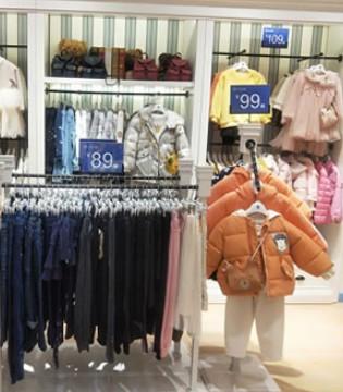 伊顿风尚品牌童装实体店应该怎么样经营?