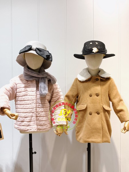 世纪童话童装品牌2020春夏新品