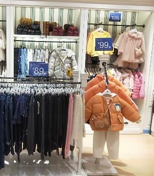 目前加盟EDONE伊顿风尚童装实体店好吗?