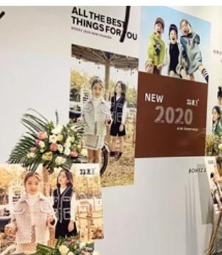 柏惠信子 H|O 2020秋・羽绒新品发布会圆满结束