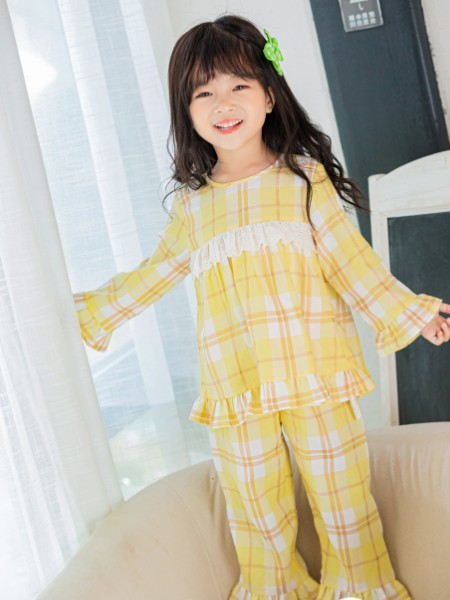 羽成扉童装品牌2020春夏新品