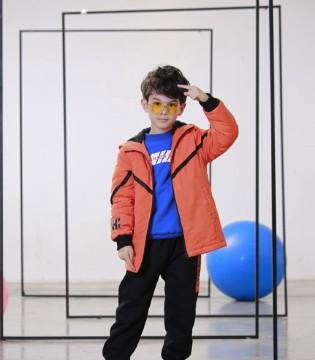 未来可期 贺可趣可奇与品牌童装网达成第三期合作!