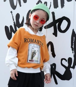 童装市场有多大 你的机会就有多大