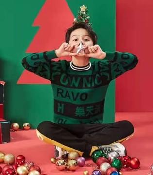 快来拆你的礼物 Moomoo祝大家圣诞快乐!