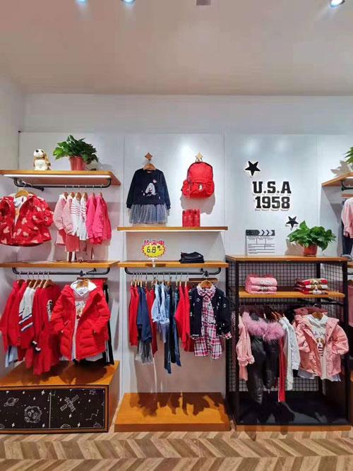 欢乐双旦季 暇步士品牌郑州盛华里店开盛大开业!