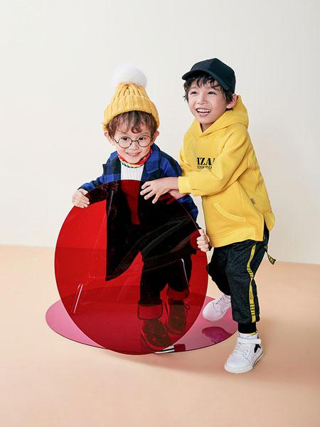 合作创造更强大的未来 祝贺DIZAI与品牌童装网再度签约
