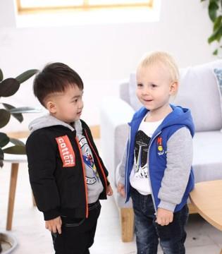 新年新篇章 祝贺魔方品牌与品牌童装网达成第三次合作