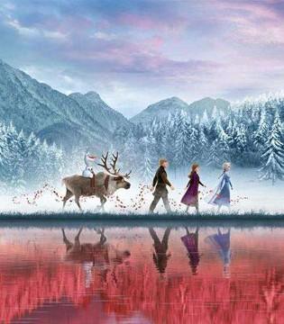 《冰雪奇缘2》全球票房有望突破12亿美元