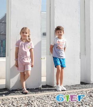 童装创业其实并不难 只要选好正确的童装品牌