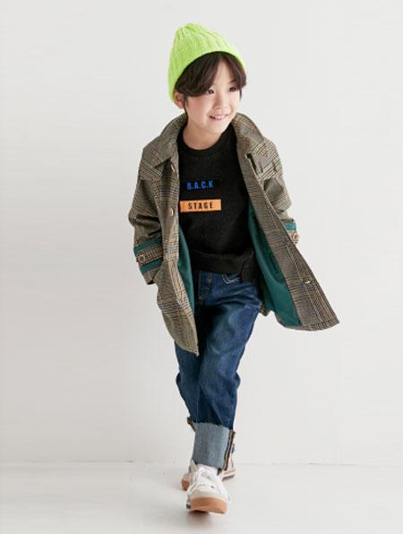 CURLYSUE冬季新品 简约而时尚的体验感