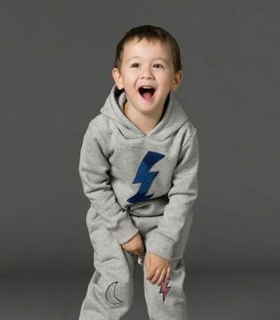 加盟品牌童装快乐精灵让经销商盈利多多