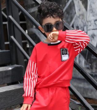 孩子的世界同样也需要时尚 甜蜜小屋做孩子的精品衣橱