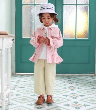 新春让孩子焕然一新 西瓜王子精致童装为你送来福气