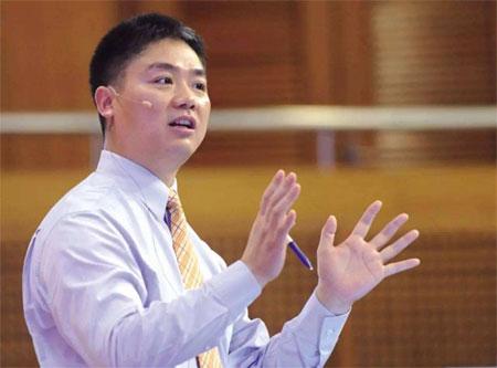 """刘强东退休?仅凭这点就可""""一票否决""""!"""