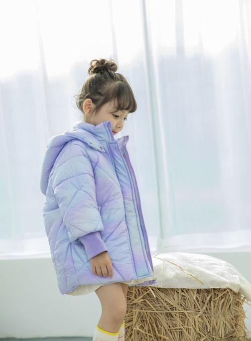 冬天该给宝贝怎么穿?快收下这4款特色百搭外套