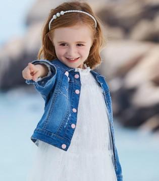 孩子的审美意识怎么培养? 先从衣服开始