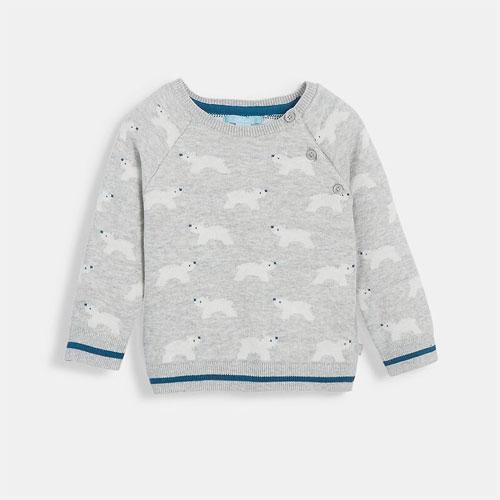 小宝贝的衣服应该怎么挑 淡色系更加健康