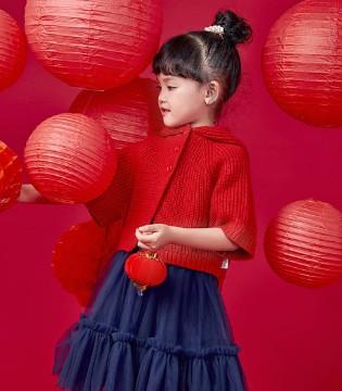 DIZAI年装:听说过年少不了红 看我红的脱颖而出