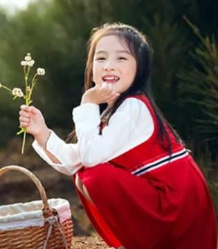 新年将近 红蜻蜓kids2020春款上新
