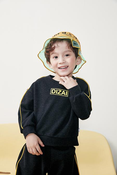 打造休闲又时尚的风格 DIZAI这几款不要错过了