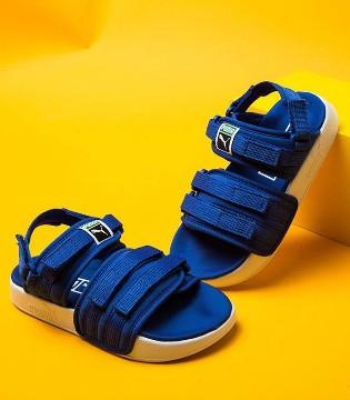 一双舒适安全的凉鞋 让宝贝行走更加安心