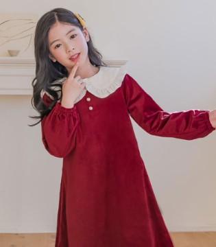 冬末春出过渡季 快来查收你的超甜连衣裙