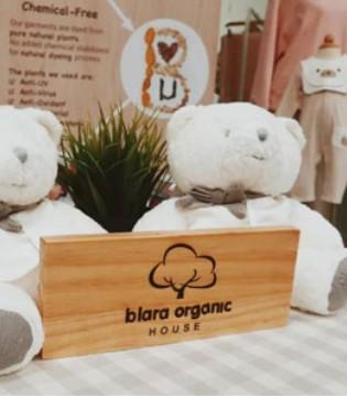 木直木帛·以爱为名 有机棉与植物染色的有机结合