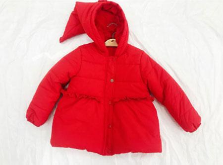 冬天选衣服太难了 还是来看看怡音的新款吧