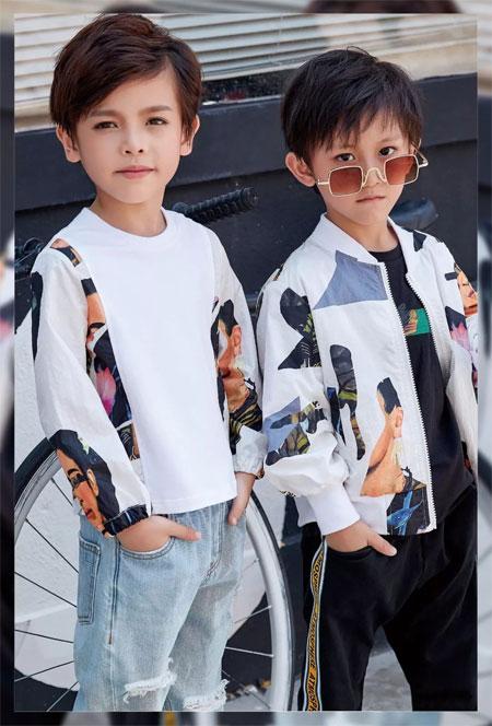 DIZAI kids 新年新装要颜还是要甜?当然全要!