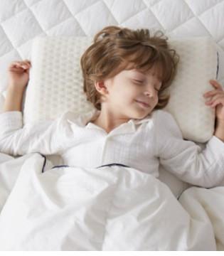 作为孩子的父母  床上用品你学会怎么选了吗