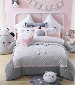 你知道吗 孩子的床上用品比想象中更加重要