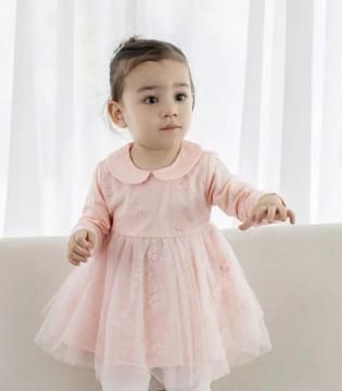 婴姿坊:三月暖春 开启美美的小公主模式