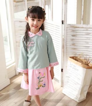 想要轻松有自己的童装店 不妨加入西瓜王子