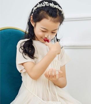 夏日里的公主裙 V-rules 2020春夏新品来了