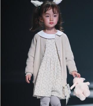加盟森虎儿品牌童装   开店简单又高效