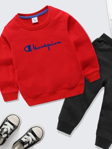 挑食熊童装品牌2020春夏新品