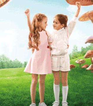 MAJESTIC MOMENTS:小绅士小淑女开启英伦精英生活