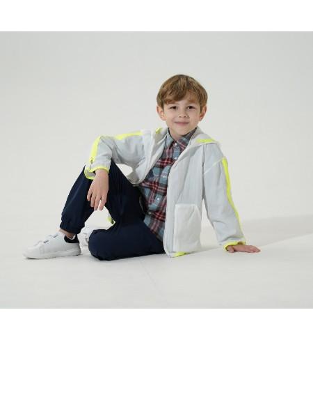 喜洋洋童装品牌2020春夏新品