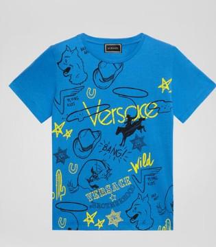 这些新款的T恤 精致个性又很有气质