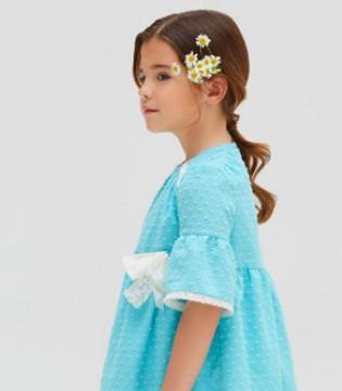 温婉又甜美的连衣裙 给你增添魅力