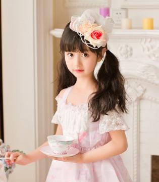 又一实力品牌携手品牌童装网 祝宾果童话前程光明!