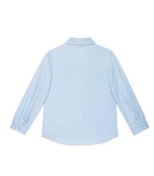 优雅又能有高级感的衬衫 复古又洋气