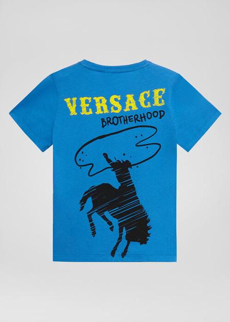 如果T恤选的好 你的时髦就应该少不了