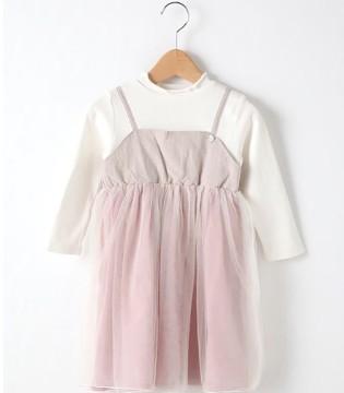 清新又可爱的连衣裙 每个女孩衣橱里的必备
