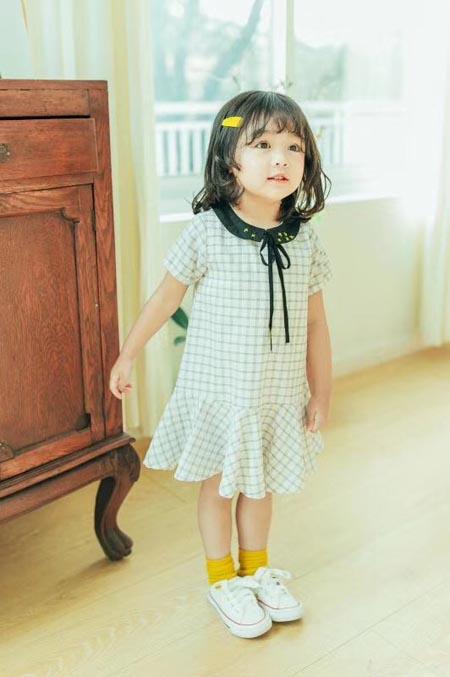 春季必备的连衣裙 让你轻松搞定穿搭